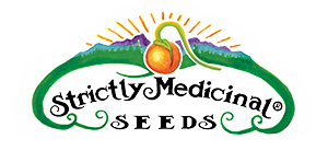 Strictly Medicinal Seeds