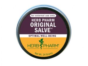 Herb Pharm and Dried Herbs