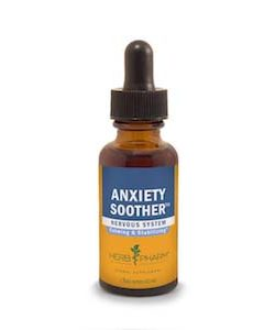 Anxiety Soother™