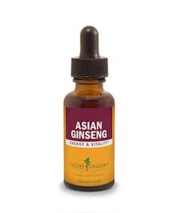 Asian Ginseng Extract