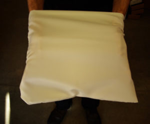 Pressing Bag, 1/2 Gallon